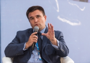 "Russia's return to democracy requires more than simply ""switching off"" propaganda – Pavlo Klimkin"