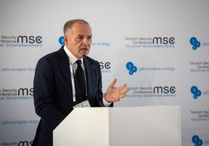 Victor Pinchuk Foundation Held the 3rd Ukrainian Lunch on Margins of Munich Security Conference