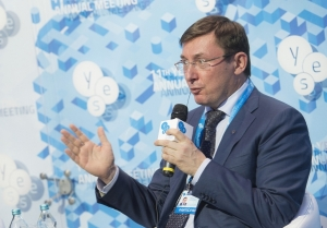 The New Rada should use the pause in the conflict in the East to raise investments and modernize the army – Yuriy Lutsenko
