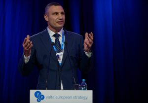 Politicians' Mission is Improving Comfort and Quality of Life – Vitali Klitschko