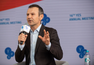 Strong institutions are more important than personalities – Sviatoslav Vakarchuk