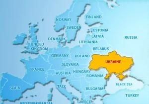 of East European regio...
