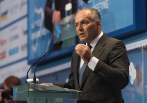 Ukraine should not lose faith in Crimea's return and should look for pragmatic ways to do this - Viktor Pinchuk