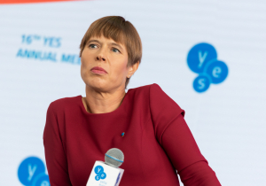 Rule of Law is a substantial prerequisite for a happy life – President of Estonia