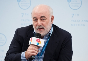 Viktor Vekselberg: Without Innovations Developing Economies Cast to Global Development Wayside