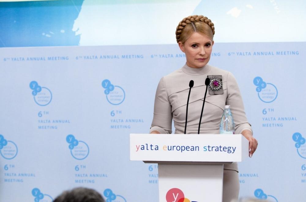 Premier discours de Svetlana Sokolova, Secrétaire Générale du PMLGK Ill5760