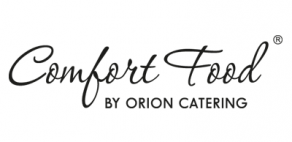 COMFORT FOOD by ORION CATERING