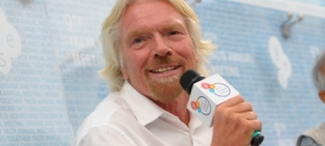 Richard Branson, Founder and Chairman, Virgin Group
