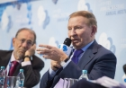 Kuchma proposes to engage Putin in the negotiations on settlement of the situation in Donbas