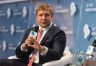 Andriy Kobolyev: ensuring gas transit is a matter of security, not just economy
