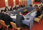 Board of the Yalta European Strategy (YES) discussed  Ukraine's European prospects in Warsaw