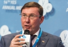 Ukrainian prosecution not planning to arrest or extradite Saakashvili – Yuri Lutsenko