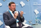 Prosecutor General's Office has identfied the initiators of Maidan shooting – Yuri Lutsenko