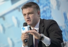 Rule of law and fight against corruption are the prerequisites to draw investments to Ukraine, – Dmytro Shymkiv