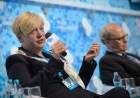 Ukraine's default is unlikely, – NBU head Valeria Gontareva