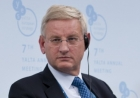 Carl Bildt: Reforms to Help Ukraine Make Use of Modern World Prospects