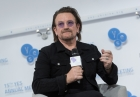 Corruption kills more children than HIV or malaria - Bono