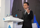 International sanctions against Russia must be maintained until peace is restored – Volodymyr Zelensky
