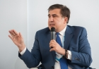 "Young people should come to power, not just ""stir up unrest"" - Mikheil Saakashvili"