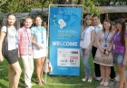The winners of educational programs of the Victor Pinchuk Foundation took part at the 8th Yalta Annual Meeting