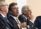 Rasmussen: EU and Ukraine need a new milestone in their relationship