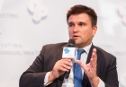 Russia will not stop its aggression unless it has to pay a higher price - Pavlo Klimkin
