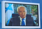Shimon Peres: High technologies will lead the world out of the crisis