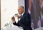 Ukrainians are optimistic about the future, says Victor Pinchuk