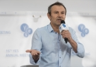 People Trusted by Society Must Take Power in Their Hands – Svyatoslav Vakarchuk