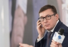 Yuri Lutsenko: large privatization, the use of natural resources and an overhaul of customs is needed to overcome corruption in Ukraine