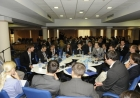 President Victor Yushchenko greeted participants of the 2nd YES University