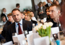 4th Ukrainian Lunch on the Margins of the Munich Security Conference