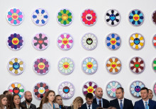 Contemporary Art at the 16th Yalta European Strategy Annual Meeting