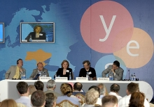 Work of 2nd Yalta Annual Meeting, 2005