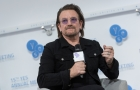 Speech of Bono