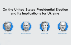 YES Online Conversation  US Presidential Election and its Implications for Ukraine
