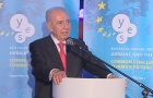 8th Yalta Annual Meeting Diaries - Shimon Peres